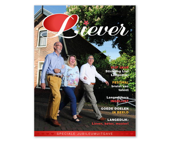 Liever_cover